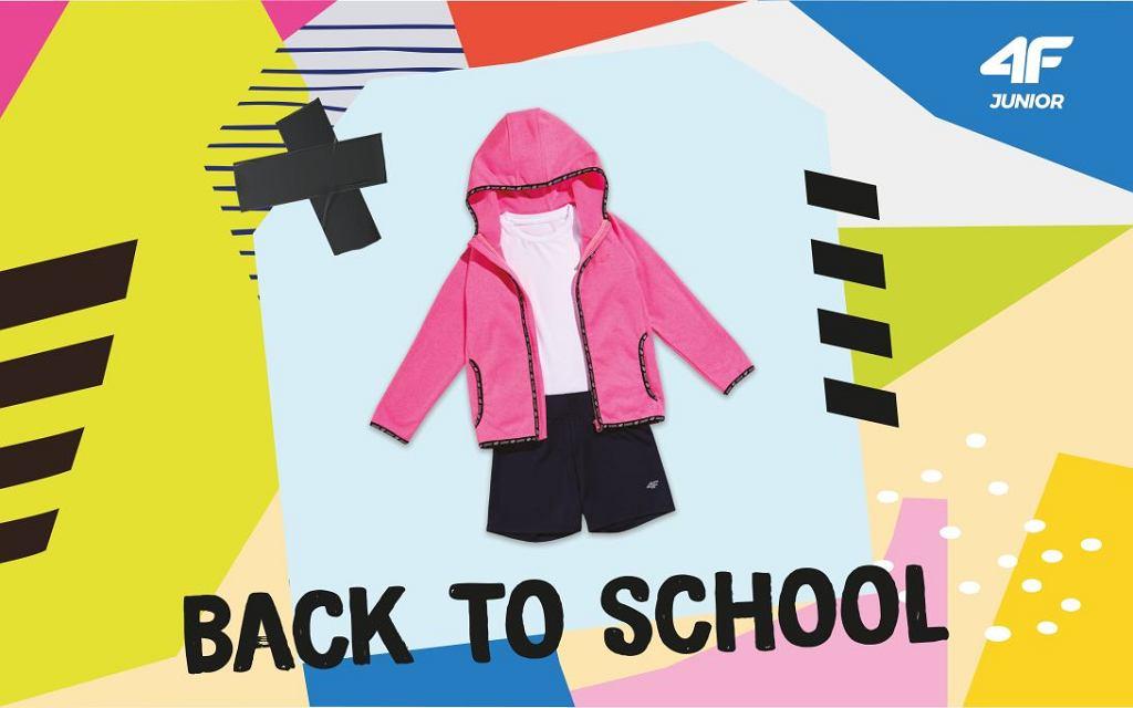 Powrót do szkoły z 4F