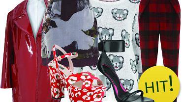 Najnowsza kolekcja TopShop na jesień 2013