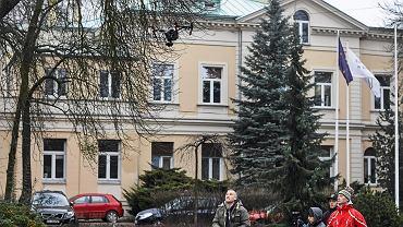 Państwowa Wyższa Szkoła Filmowa, Telewizyjna i Teatralna im. Leona Schillera w Łodzi