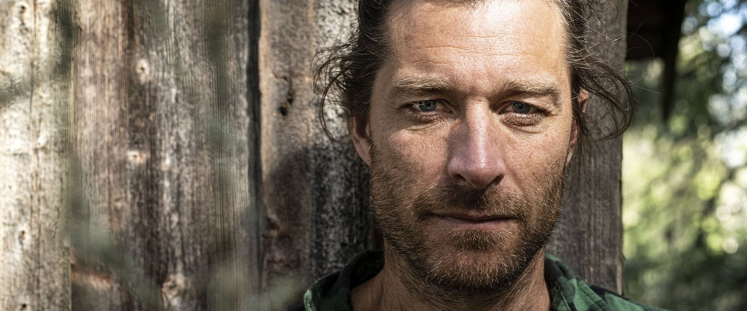 Markus Torgeby (Fot. Frida Torgeby)