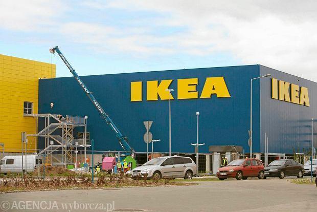 Wygraliście bony na zakupy w IKEA? To może być oszustwo