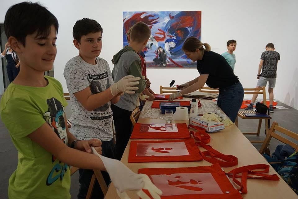 Klub Gaja zaprasza na 5. już edycję Festiwal Ekodzieło, który odbędzie się od 11 do 18 czerwca w Galerii Bielskiej BWA, Domu Kultury im. Wiktorii Kubisz w Bielsku-Białej oraz Gminnym Ośrodku Kultury 'Promyk' w Bystrej.