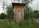 Jak w XXI wieku żyje się bez łazienki?