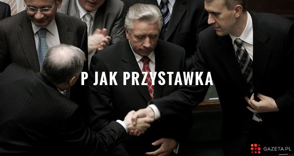 Jarosław Kaczyński, Andrzej Lepper, Roman Giertych