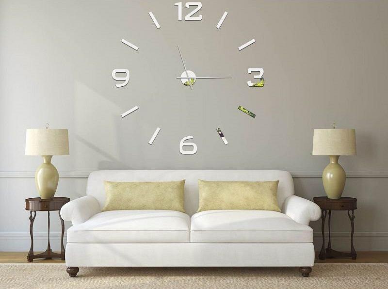 Najmodniejsze zegary do mieszkania.