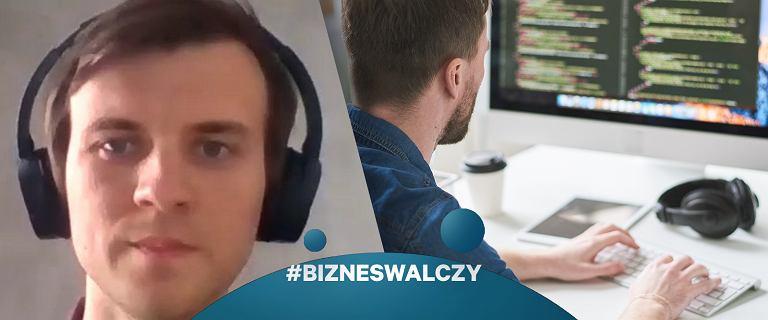 """Biznes Walczy. """"1000 zł na start"""" w OLX. Na jakich warunkach?"""
