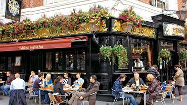 The Sussex Pub