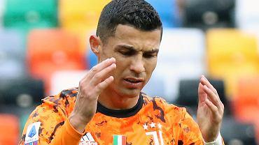 Sensacyjne doniesienia ws. przyszłości Ronaldo.