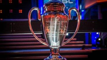 Puchar Starcraft 2 IEM 2016