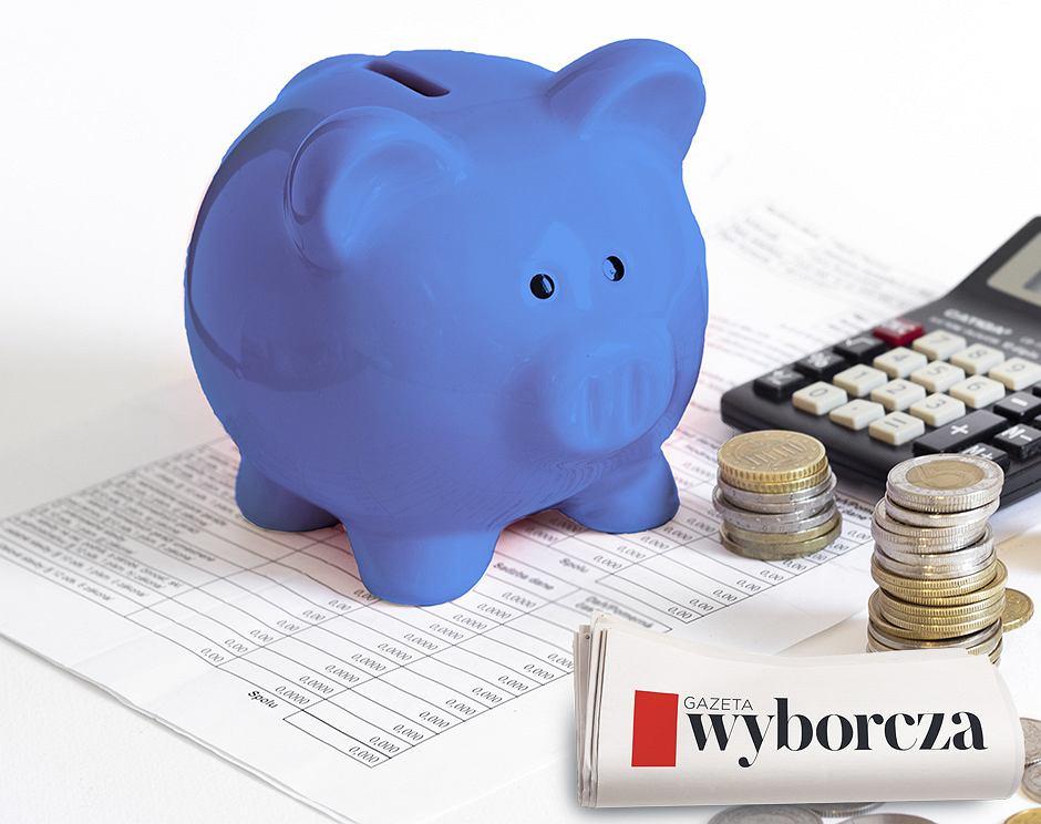 Oszczędzanie Polaków