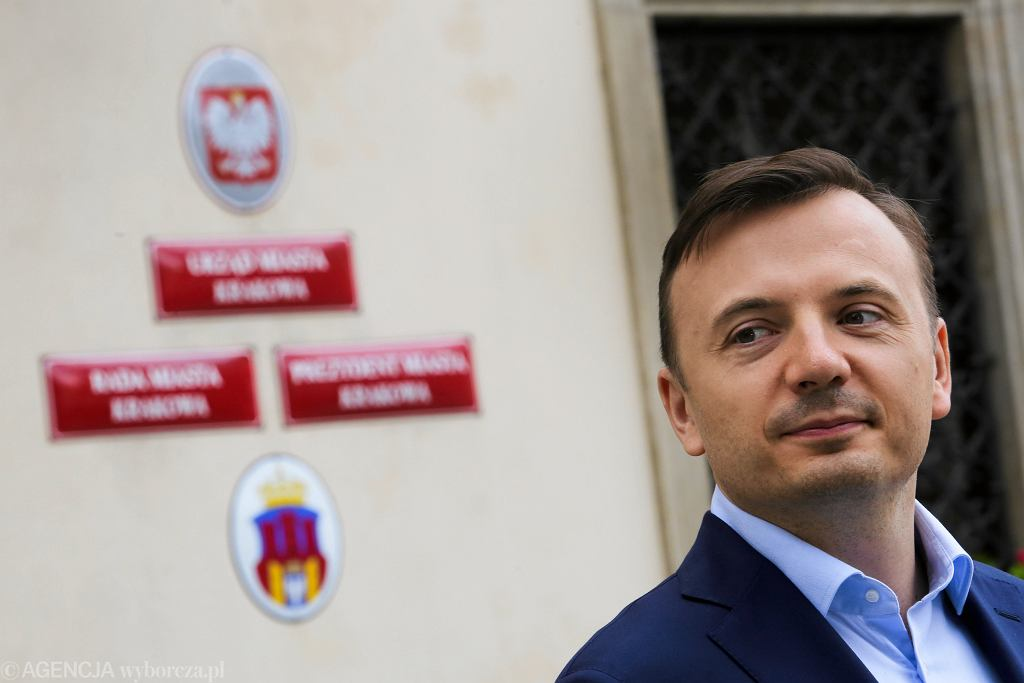 Wybory samorządowe 2018 w Krakowie. Zarejestrowano siedem list do Rady Miasta Krakowa