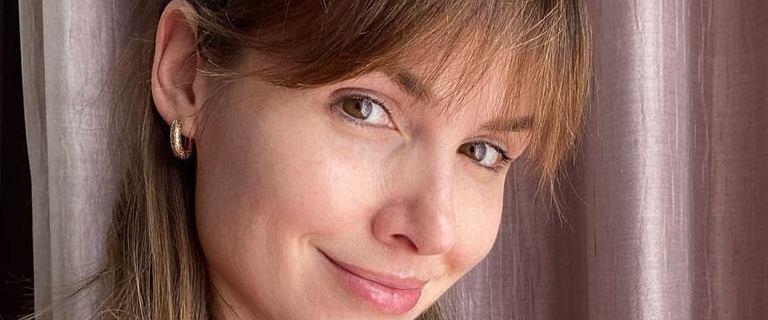 Marta Żmuda Trzebiatowska zrezygnowała z pracy i pożegnała się z widzami