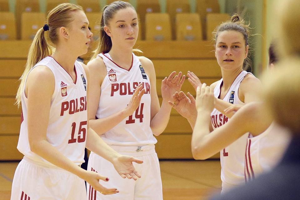 Polki tym razem rozegrały dwa mecze w Słowenii