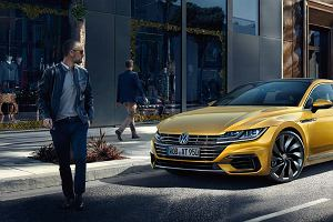 Passat czy Arteon? Którego prestiżowego Volkswagena wybrać?
