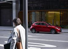 Mazda 2 z polskim cennikiem. Kolejny mieszczuch, który drożeje