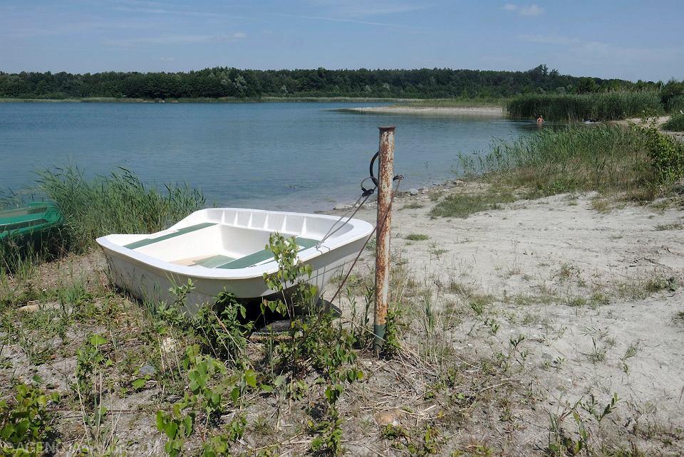 Jezioro Kownackie