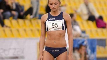 Justyna Święty wystartuje w halowych mistrzostwach świata