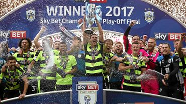 Huddersfield Town awansował do Premier League
