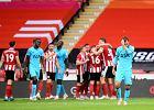 Bolesna porażka Tottenhamu może przekreślić marzenia o LM. Zacięta walka w Anglii