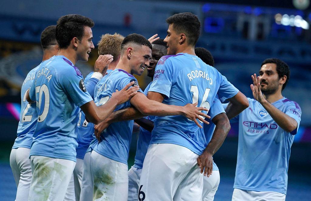 Piłkarze Manchesteru City nie będą musieli uciekać z klubu, by grać w Lidze Mistrzów