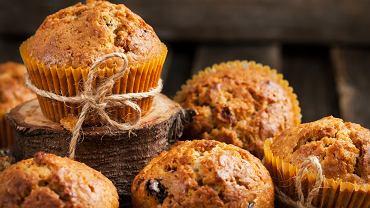 Muffinki marchewkowe. Jak przygotować pyszne i zdrowe łakocie? Zdjęcie ilustracyjne
