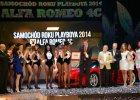 Samochód Roku Playboya 2014
