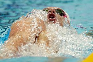 Dwa medale dla Polski na mistrzostwach Europy w pływaniu w Glasgow! Kawęcki wyprzedził rywali