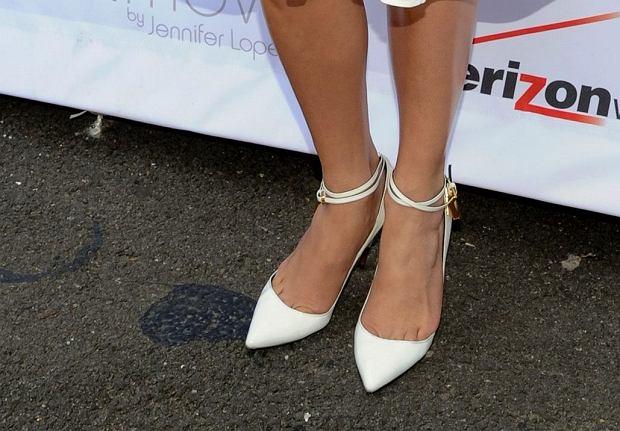 Jennifer Lopez, buty , Tom Ford, buty gwiazd, szpilki