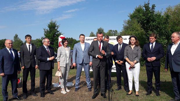 Lokalne władze ogłaszają rozpoczęcie Europejskich Dni Dobrosąsiedztwa
