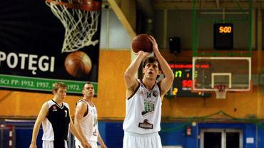Arkadiusz Kobus (Legia)