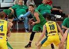 Udana inauguracja sezonu koszykarzy Legii. Pierwsze zwycięstwo Spychały