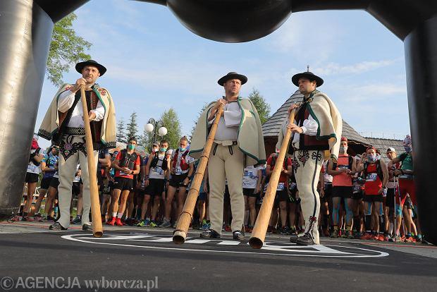 Zdjęcie numer 55 w galerii - Tatra SkyMarathon i Tatra Trail - święto górskich biegaczy w Kościelisku