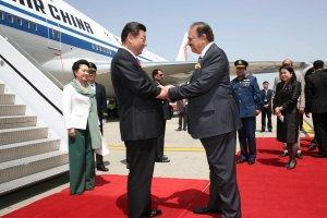 Chiny zasypią Pakistan lawiną pieniędzy i projektów