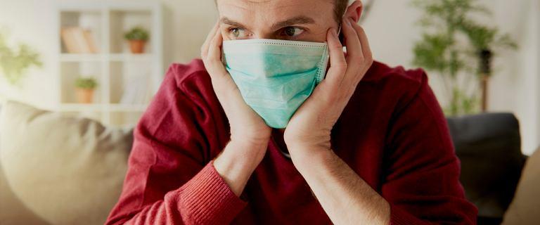 Czy koronawirus ukrywa się u pozornie wyleczonych osób i atakuje po pewnym czasie?