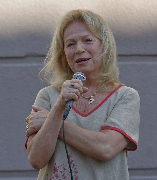 Irena Karel obecnie