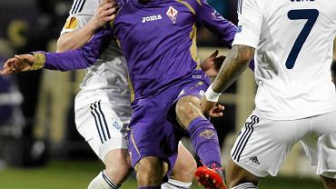 Fiorentina - Dynamo Kijów
