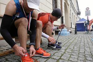Bieg na dystansie 10 kilometrów [10 porad dla debiutantów]