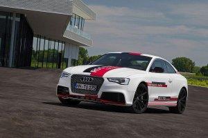 Salon Lipsk 2014 | Audi RS5 TDI concept | 25 lat TDI