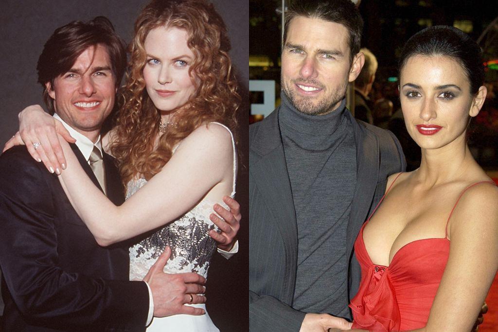 Tom Cruise, Nicole Kidman, Penelope Cruz