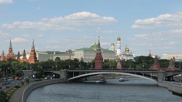 Moskwa (zdjęcie ilustracyjne)