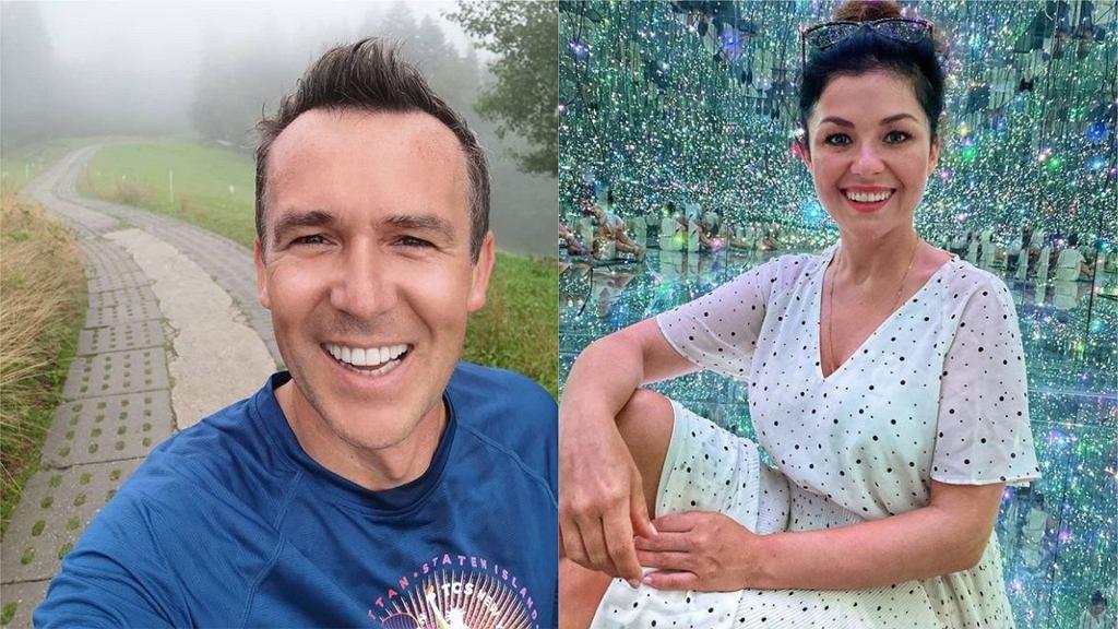 Maciej Kurzajewski, Katarzyna Cichopek