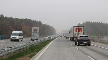 Ponad 2000 km dróg ekspresowych w Polsce