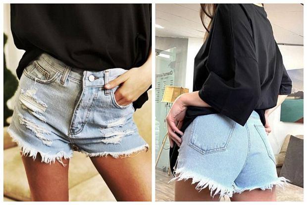 Letnia garderoba to przede wszystkim ubrania lekkie, zwiewne i wygodne. Wśród odzieży must have wyróżniamy krótkie spodenki jeansowe, które są świetną bazą wielu letnich stylizacji, zarówno na co dzień, na weekend oraz podczas wakacyjnego wyjazdu. Jakie modele krótkich spodenek denimowych są teraz modne? Podpowiadamy!