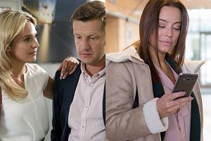Magda zniszczy związek Pawła i Julki?