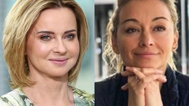 Jolanta Pieńkowska, Martyna Wojciechowska