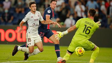 PSG zdobyło zwycięskiego gola grając w dziewięciu. Tuchel:
