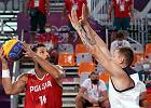 Dramatyczna porażka polskich koszykarzy 3x3! Jak do tego doszło?! Już byli w 1/4 finału IO...