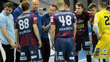 Pogoń 04 Szczecin zagra z Piastem Gliwice