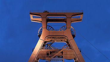 Niemiecka kopalnia