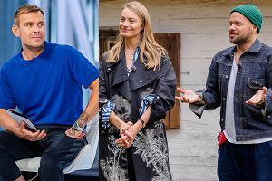 'Top Model': Dawid Woliński, Anna Jagodzińska, Michał Piróg